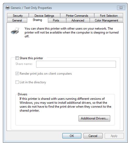 How do I print to a Zebra printer using ZPL language? - RFgen